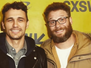 Seth Rogen dan James Franco