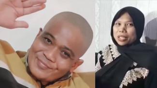 Sapri dan istrinya