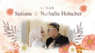 Sule dan Nathalie Holscher